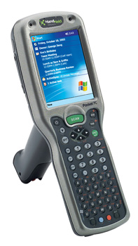 Honeywell Dolphin® 9550