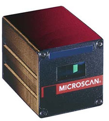 Microscan MS610
