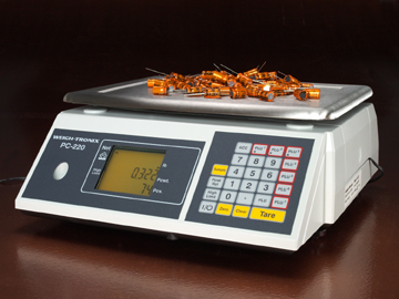 Weigh-Tronix 220